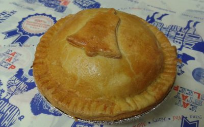 Game for a pie?!