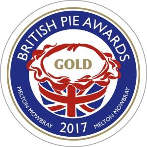 BritishPie2017Gold