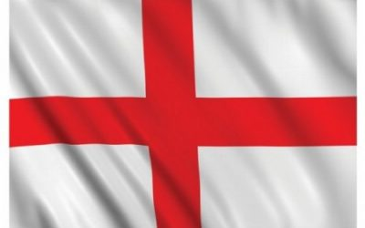 Celebrate St. George's Day with us!